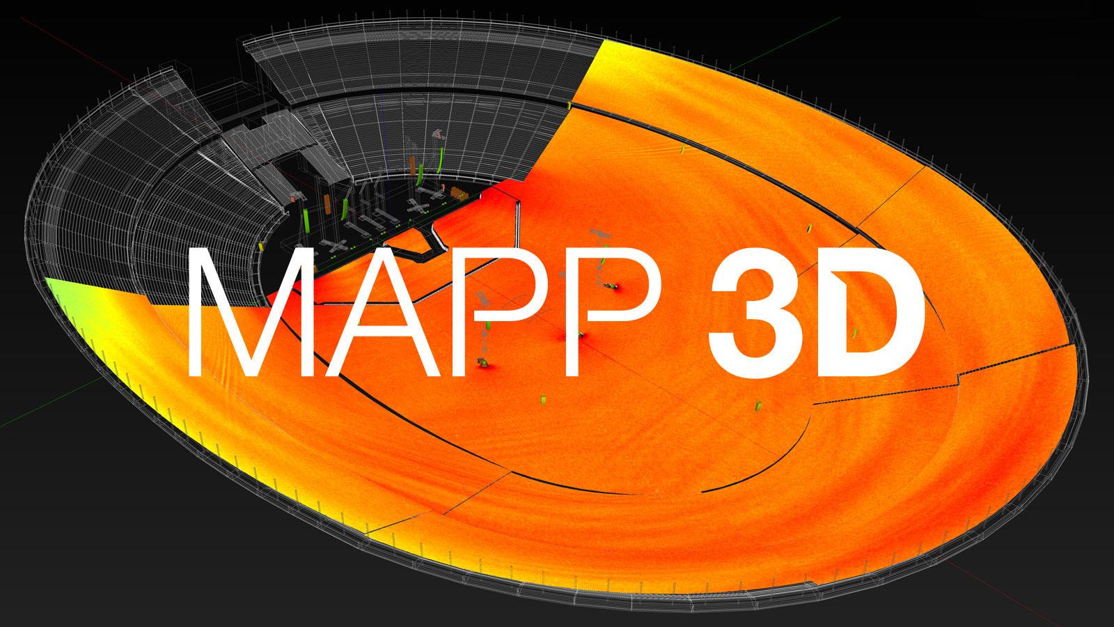 Программное обеспечение Meyer Sound MAPP 3D открывает новые измерения в области проектирования систем звукоусиления