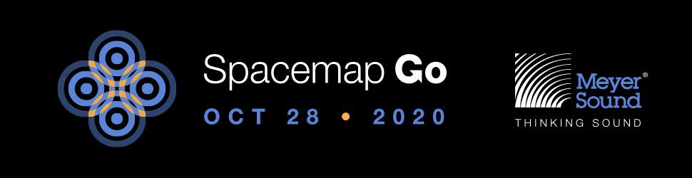 Релиз Meyer Sound Spacemap Go состоится 28 октября 2020 г.