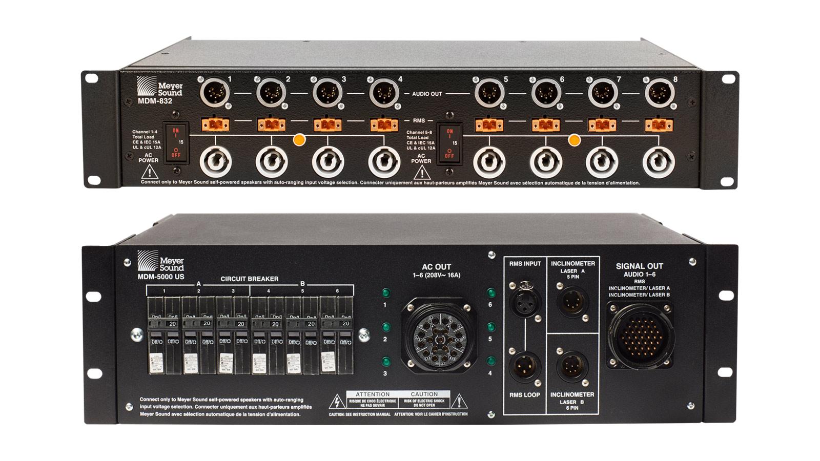 Meyer Sound MDM